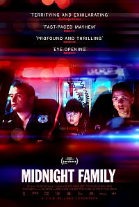 Midnight Family Cover