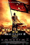 Red Cliff: Part II (2009)