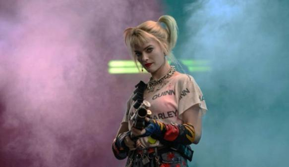 Birds Of Prey: And The Fantabulous Emancipation Of One Harley Quinn Remorque | 2020