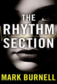 The Rhythm Section Cover