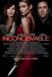 Inconceivable Cover